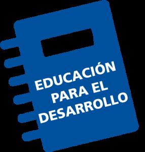 HUMANA LOGO EDUCACION PARA EL DESARROLLO