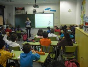 HUMANA EDUCACION ALAMEDA DE LA SAGRA