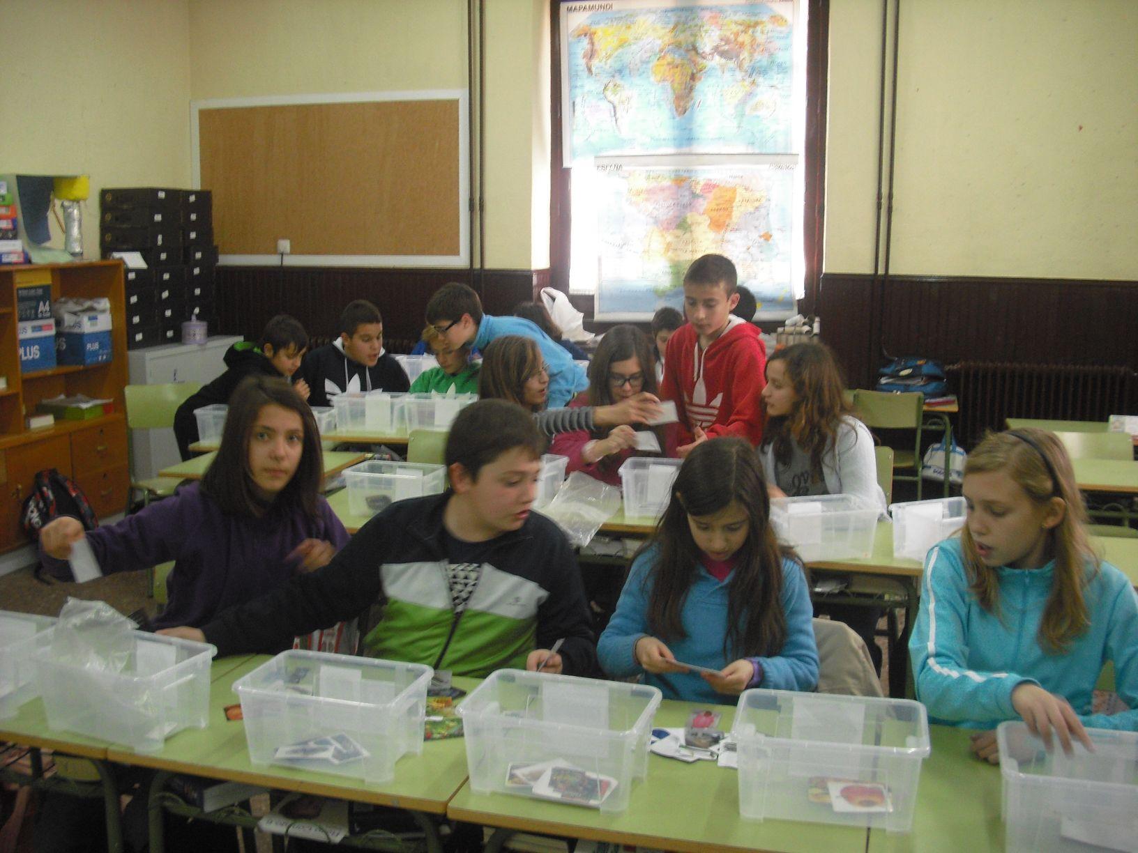 Tejidos Educativos El Blog De Sensibilización De Humana Page 23