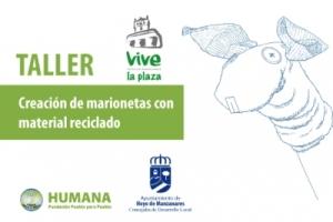 HUMANA TALLER HOYO DE MANZANARES