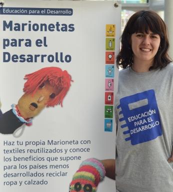 FOTO MARIONETAS PARA EL DESARROLLO