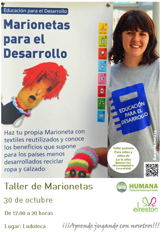 HUMANA_ EL RESTON_VALDEMORO