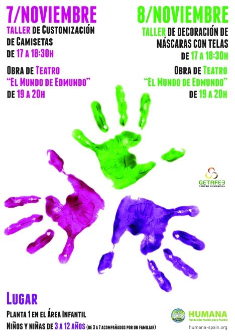 Humana Cetro Comercial Getafe 3