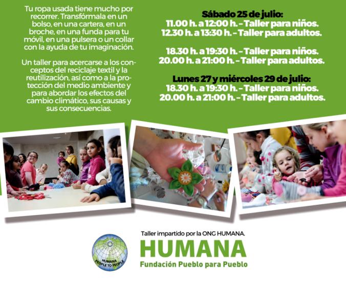 HUMANA_TALLERES_FACTORY MALAGA
