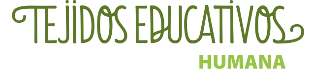 HUMANA_TEJIDOS EDUCATIVOS_LOGO